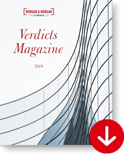 Verdicts magazine