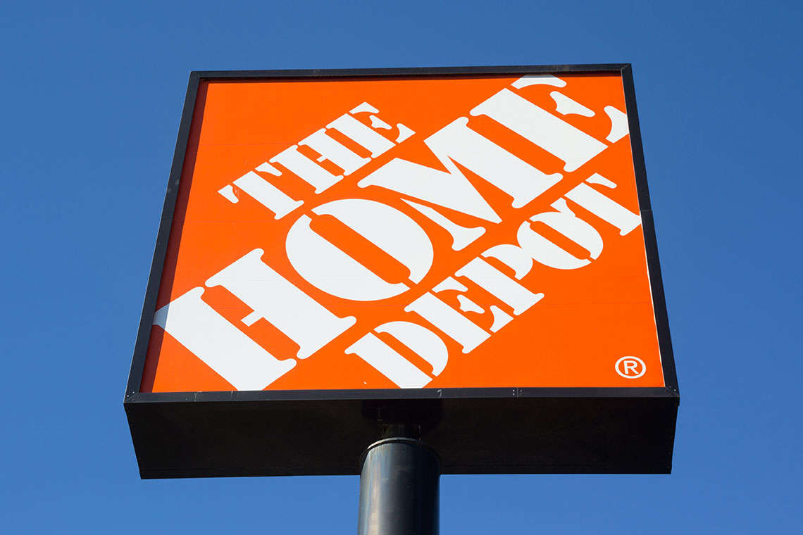 John Yanchunis Named Co-Lead Counsel in Home Depot Data Breach Litigation Hero Image