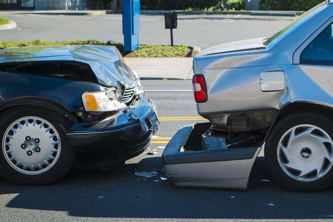 Do I Need to Contact an Attorney After a Car Accident? Hero Image