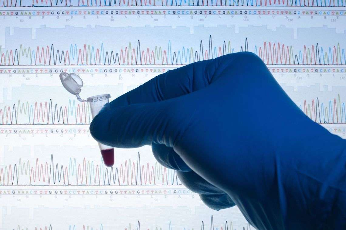 23andMe DNA Spit Kit Lawsuit Hero Image