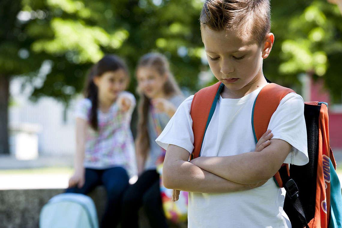 Anti-Bullying Laws Work Hero Image