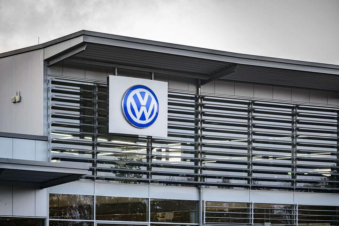 $7 Billion Volkswagen Recall to Address 11 Million Polluting Diesel Vehicles Hero Image