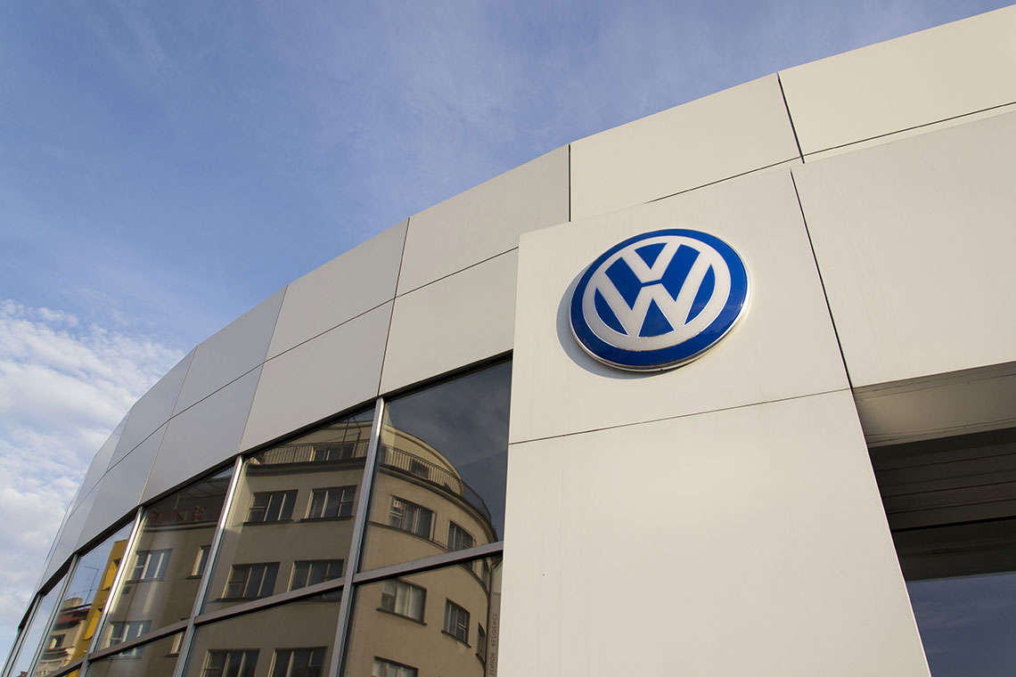 Volkswagen Offers $1000 for Defective Vehicle Owners Hero Image