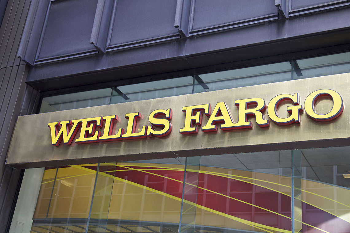 Wells Fargo Sued Over Aggressive Sales Tactics Hero Image