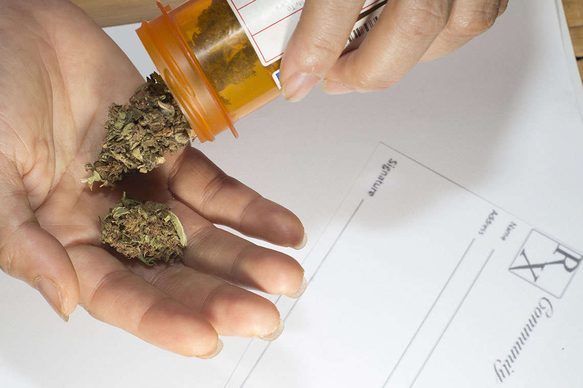 Morgan & Morgan Fights for Marijuana Legalization in Florida Hero Image