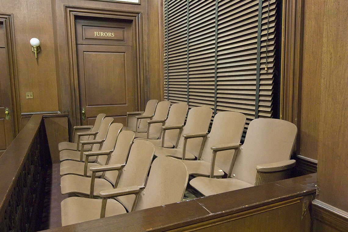 The Three Types of Jurors to Watch Out For Hero Image