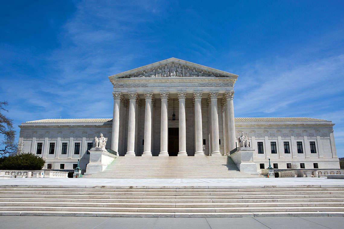 SCOTUS Declares Capital Punishment Laws in Florida Unconstitutional Hero Image