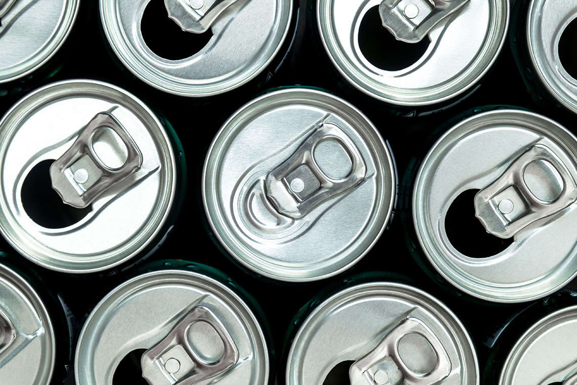 Energy Drinks Target Young Men, with Lucrative and Lethal Results Hero Image