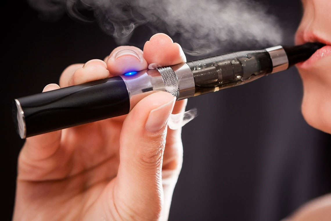 Naples Man Sues Vaping Shop Over Exploding E-Cigarette Hero Image