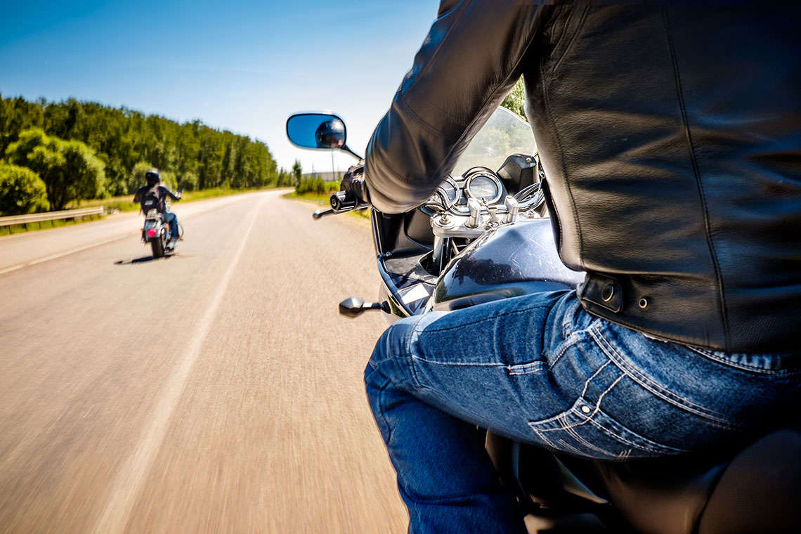 Motorcycle Accident Deaths: Why Fatalities Are Up 25% in Tennessee Hero Image