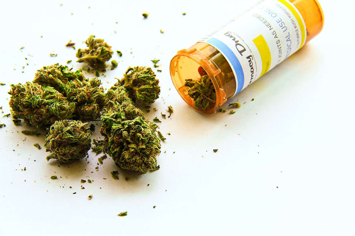 Pennsylvania Set to Become the 24th State to Legalize Medical Marijuana Hero Image