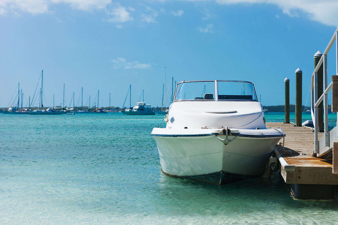 National Safe Boating Week: How You Can Help Reduce Boating Accidents in FL Hero Image