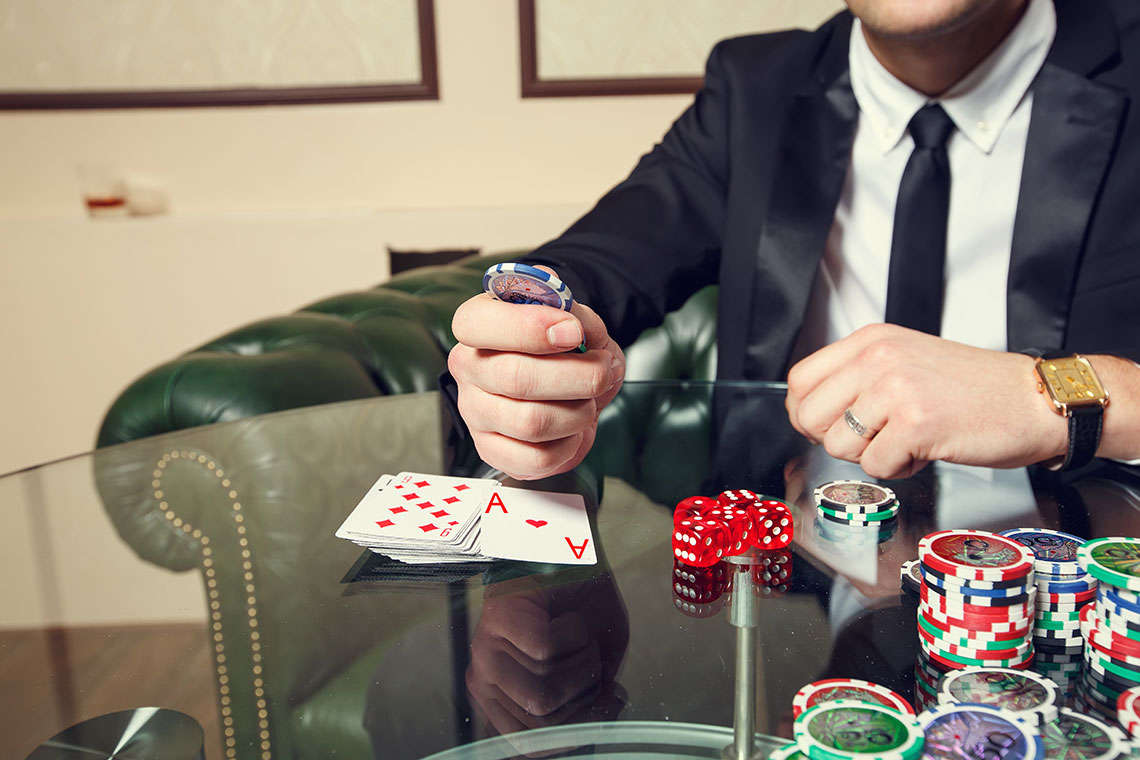Open Class Action Lawsuits >> How to Help Compulsive Gamblers Recover
