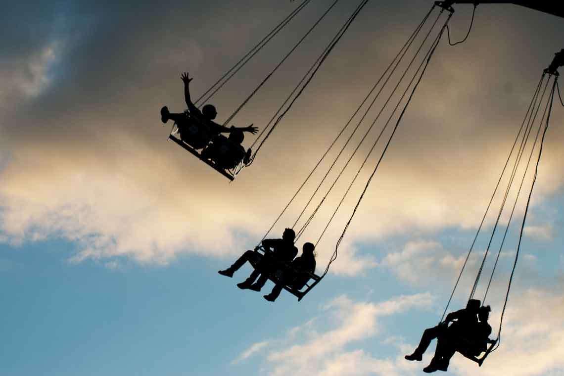 Amusement Park Malfunction Kills One Patron, Injures Seven More Hero Image