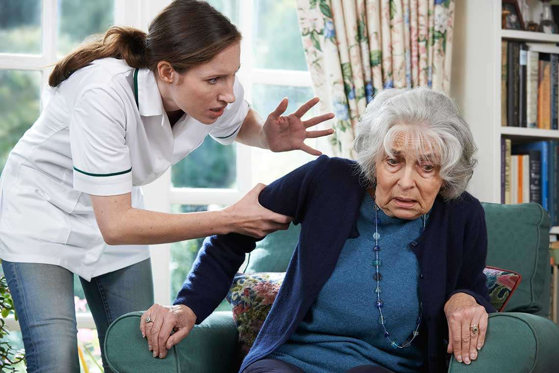 How You Know If Your Family Member Is a Victim of Nursing Home Abuse Hero Image