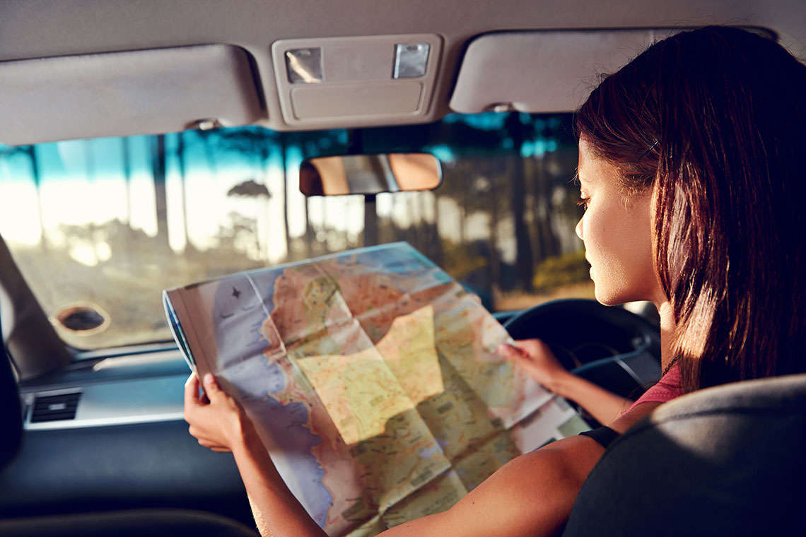 Summer Driving Safety Tips: How to Have Fun and Stay Safe on These Popular Road Trips Hero Image