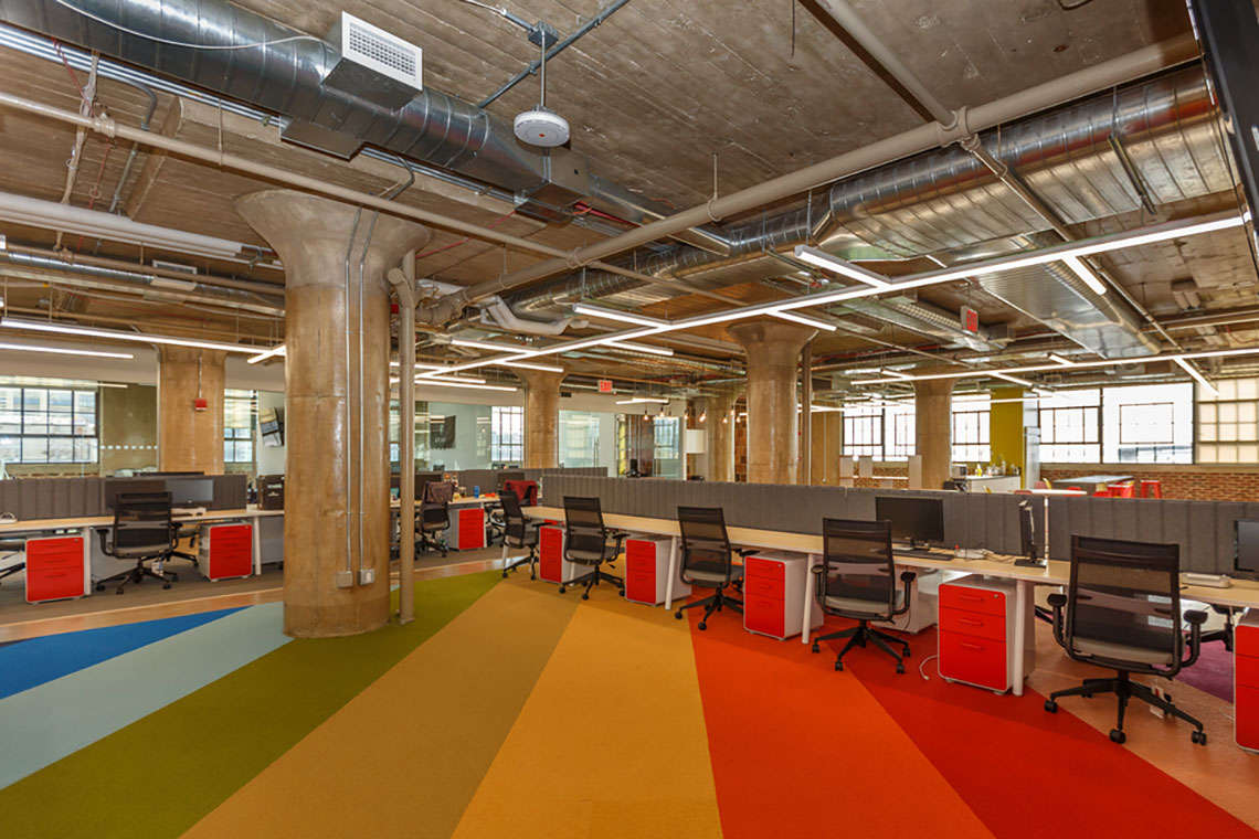 Morgan & Morgan Opens New Brooklyn Tech Center Hero Image