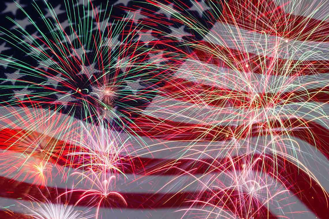 How to Safely Enjoy 4th of July Activities in St. Petersburg Hero Image