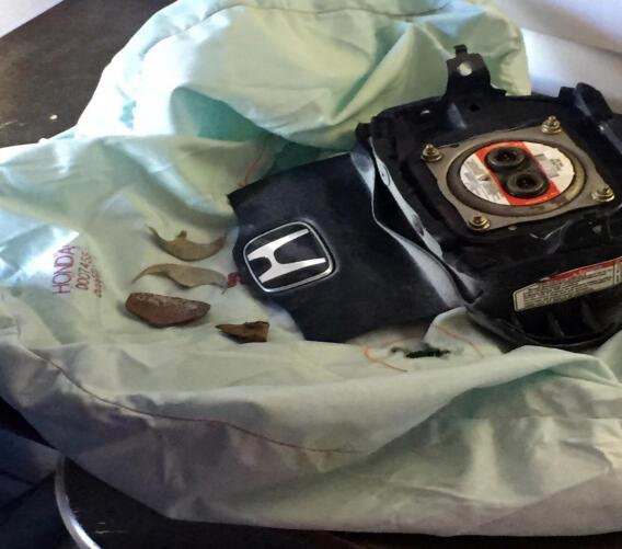 takata airbag recall lawsuit
