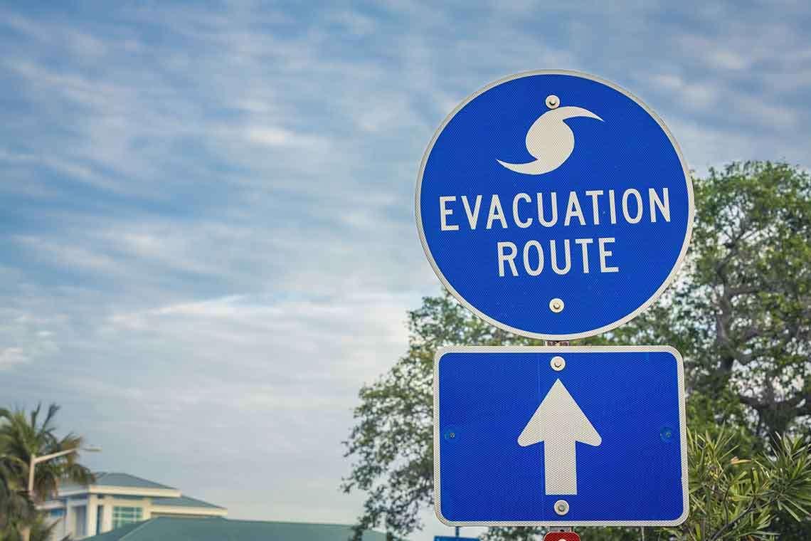 Florida Hurricane Season 2016: How to Keep Orlando Workers Safe Hero Image