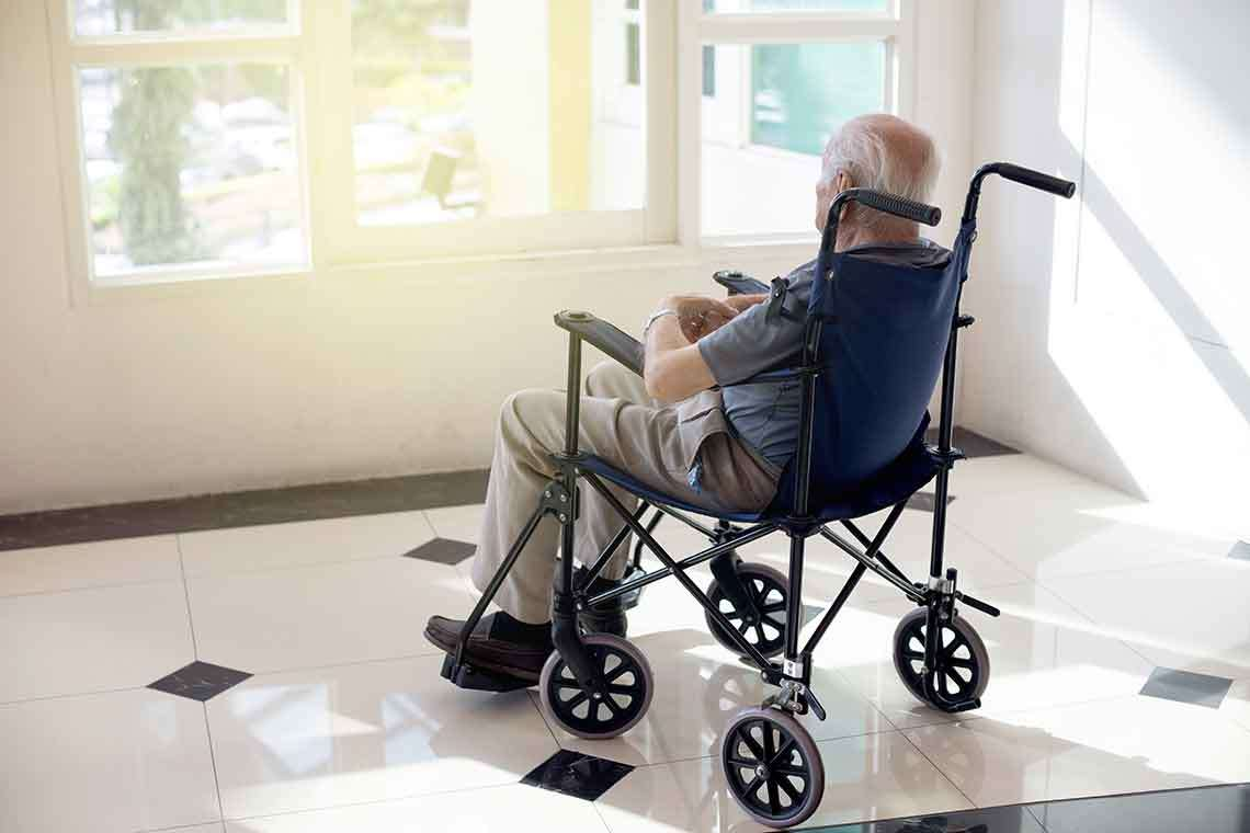 Telltale Signs of Bad Nursing Home Conditions in Melbourne Hero Image