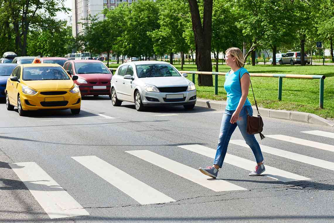 JAX Pedestrian Death Zone: Can the City Become a Better Place to Walk? Hero Image