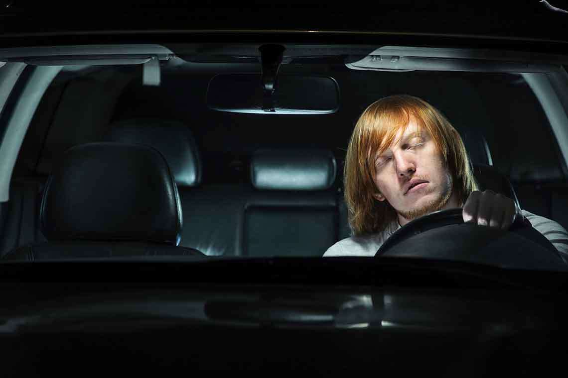 Too Tired to Drive: Preventing Drowsy Driving Accidents in Sarasota Hero Image