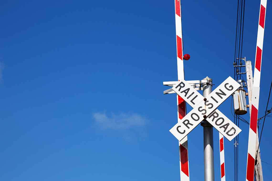 How to Prevent Railroad Crossing Crashes in Fort Myers Hero Image