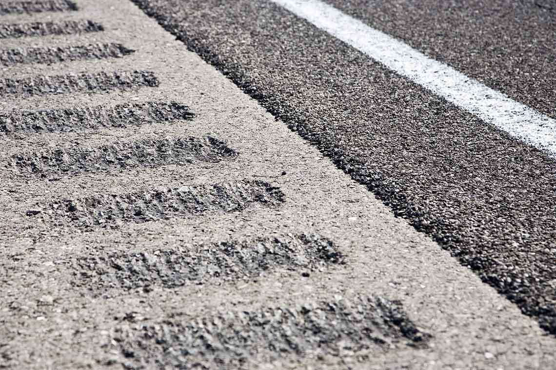 How St. Johns County Cyclists Are Taking on A1A's Rumble Strips Hero Image