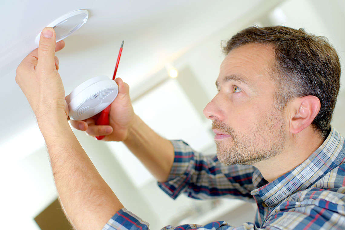 How Jackson Residents Can Prevent Fire Hazards in the Home Hero Image