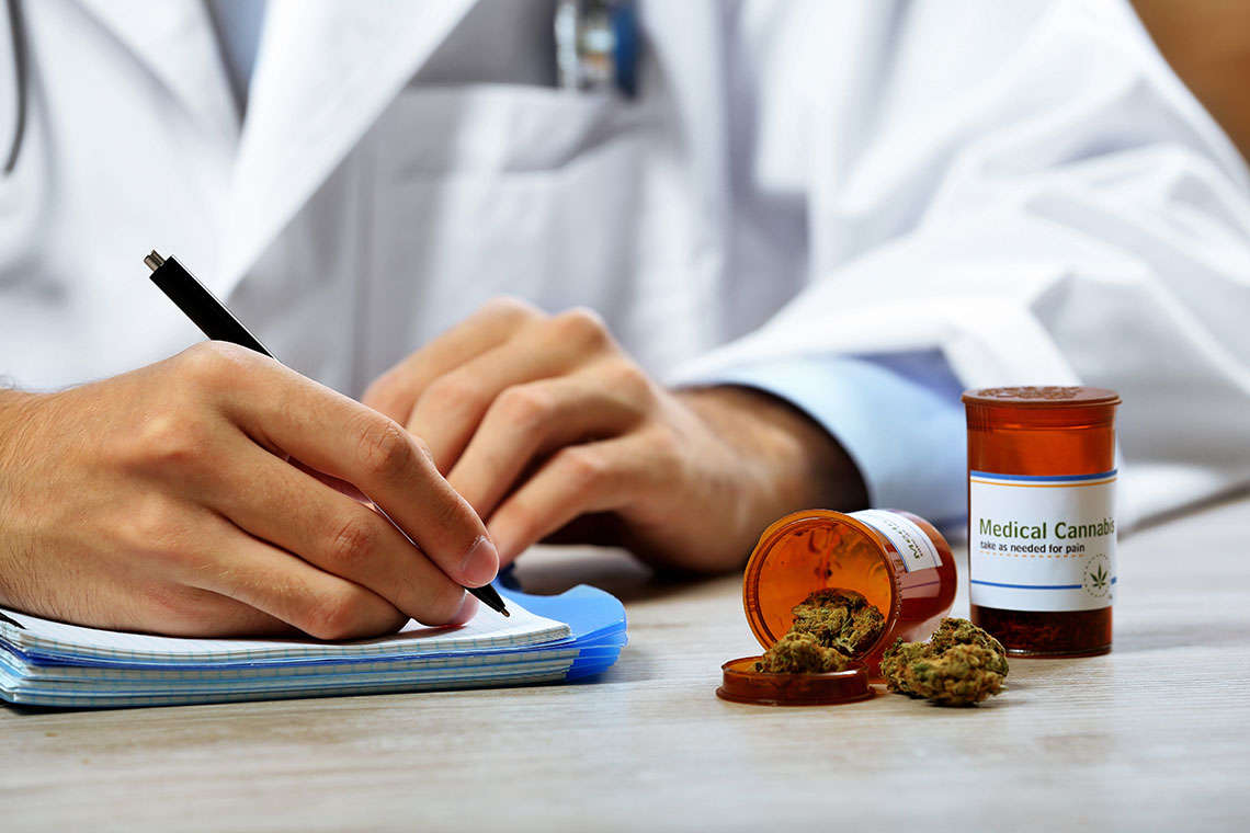 Five Benefits of Medical Marijuana to Think About on 4/20 Hero Image