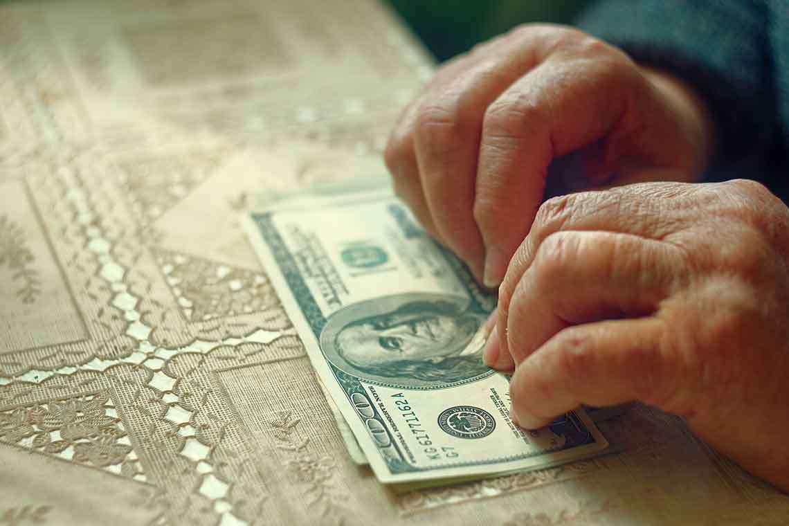Elder Abuse in New York: The Most Common Kinds of Financial Scams Hero Image