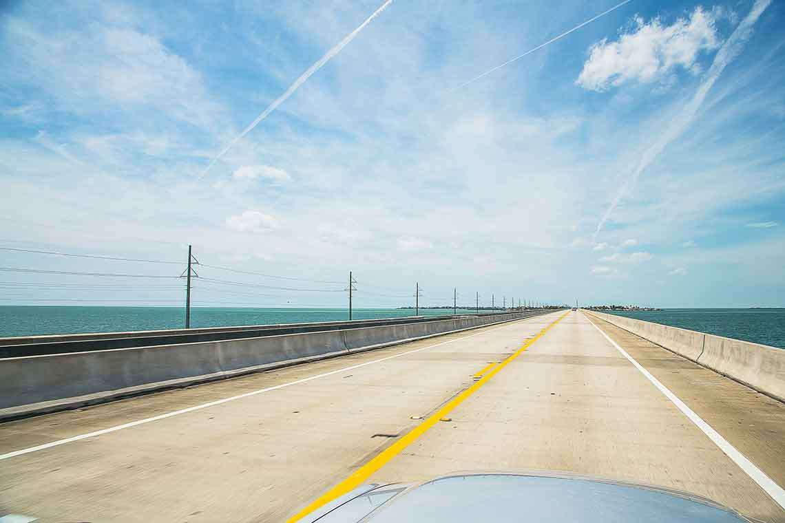Will the Pensacola Bay Bridge Replacement Project Make for Safer Driving? Hero Image