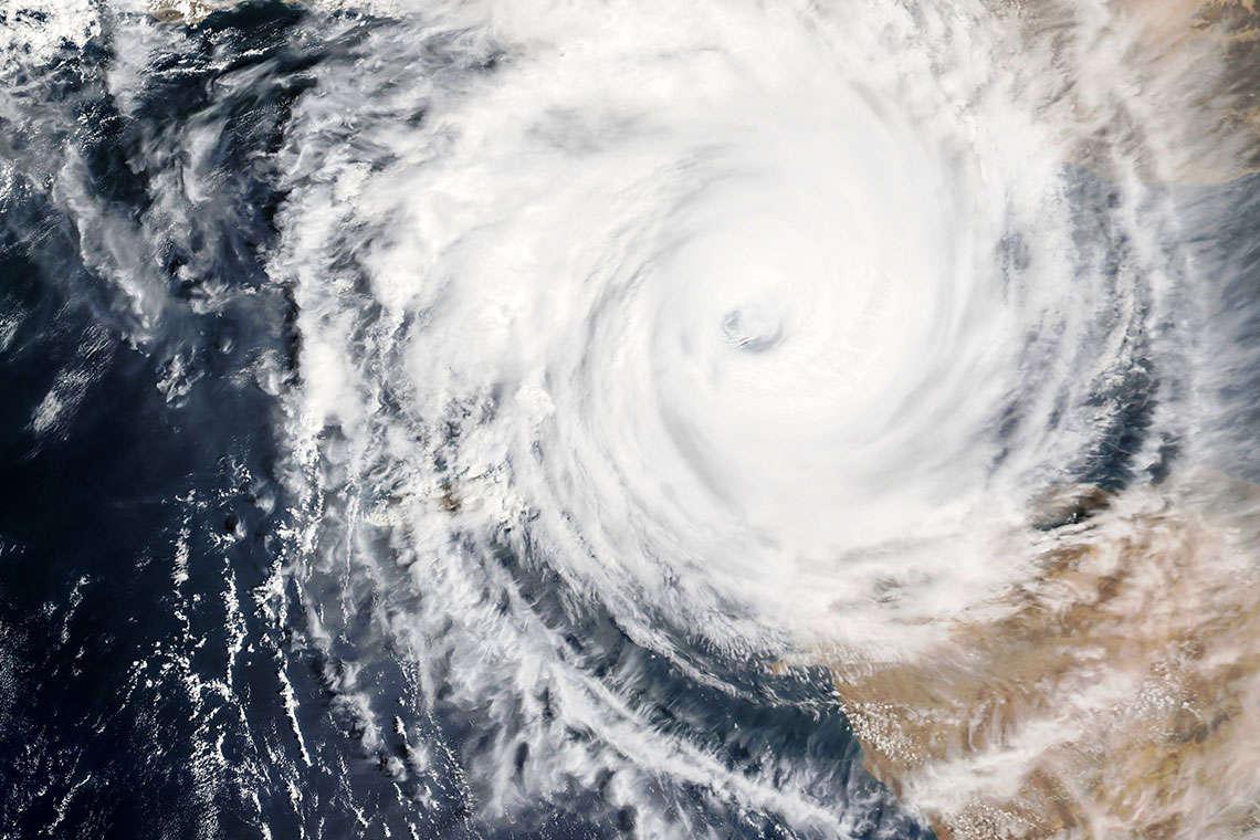 Hurricane Matthew Checklist: How St. Augustine Residents Can Prepare Hero Image