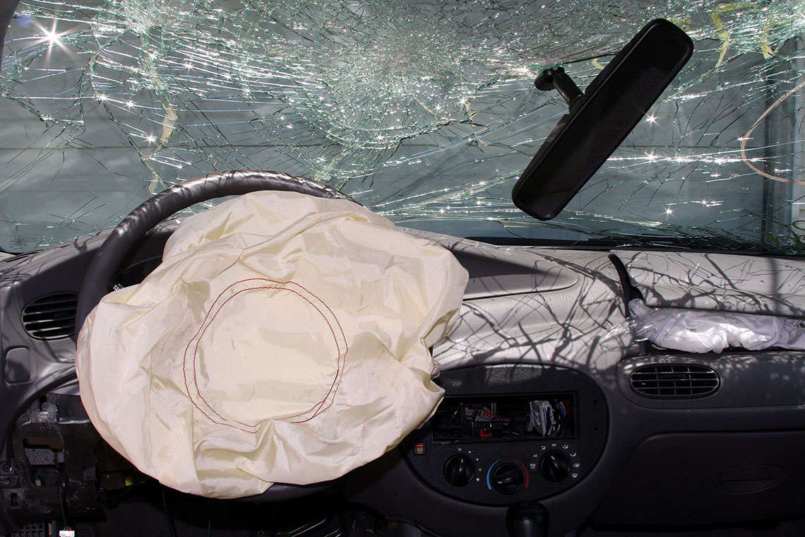 Why Have There Been So Many Takata Airbag Deaths? Hero Image