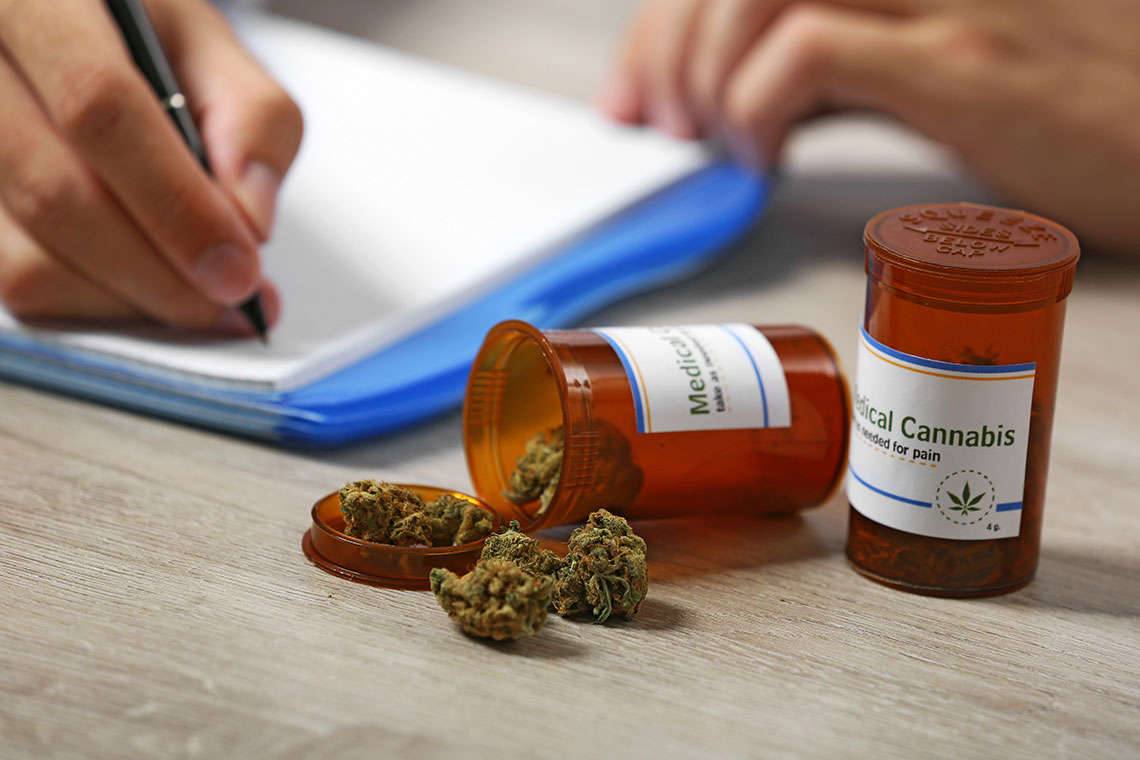Fact or Fiction: Could Medical Marijuana Positively Impact Florida's Communities? Hero Image