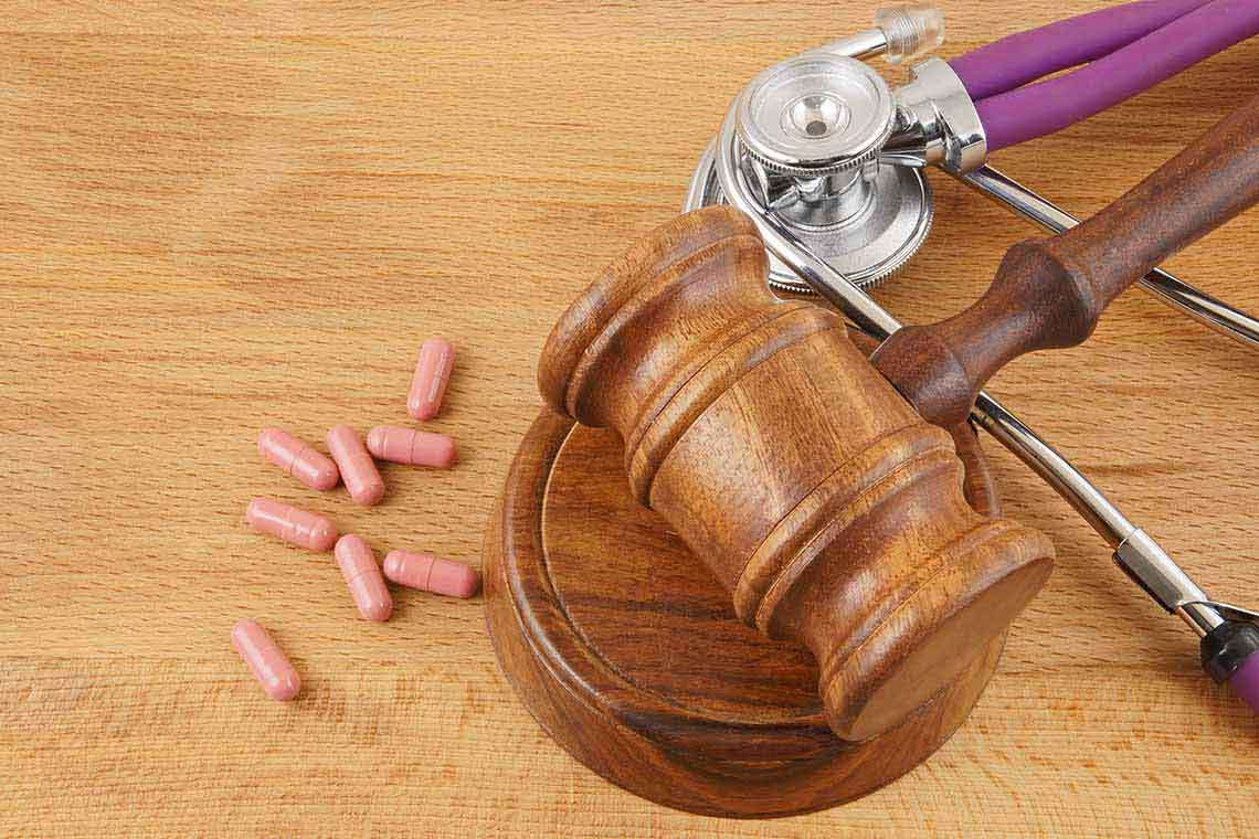 How a Florida Appeals Court's Medical Malpractice Damages Cap Ruling Could Change the Lives of Lakeland Medical Error Victims Hero Image