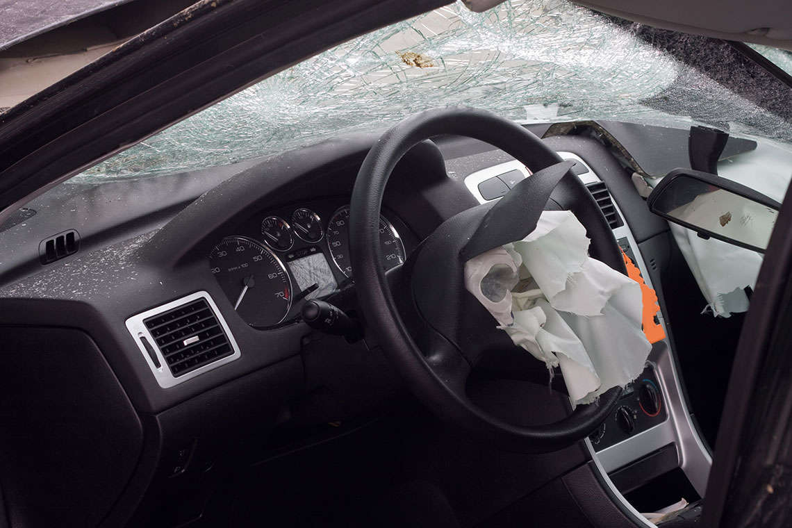 "NHTSA Head Says Automakers Have ""Ultimate Responsibility"" for Airbag Repairs Hero Image"