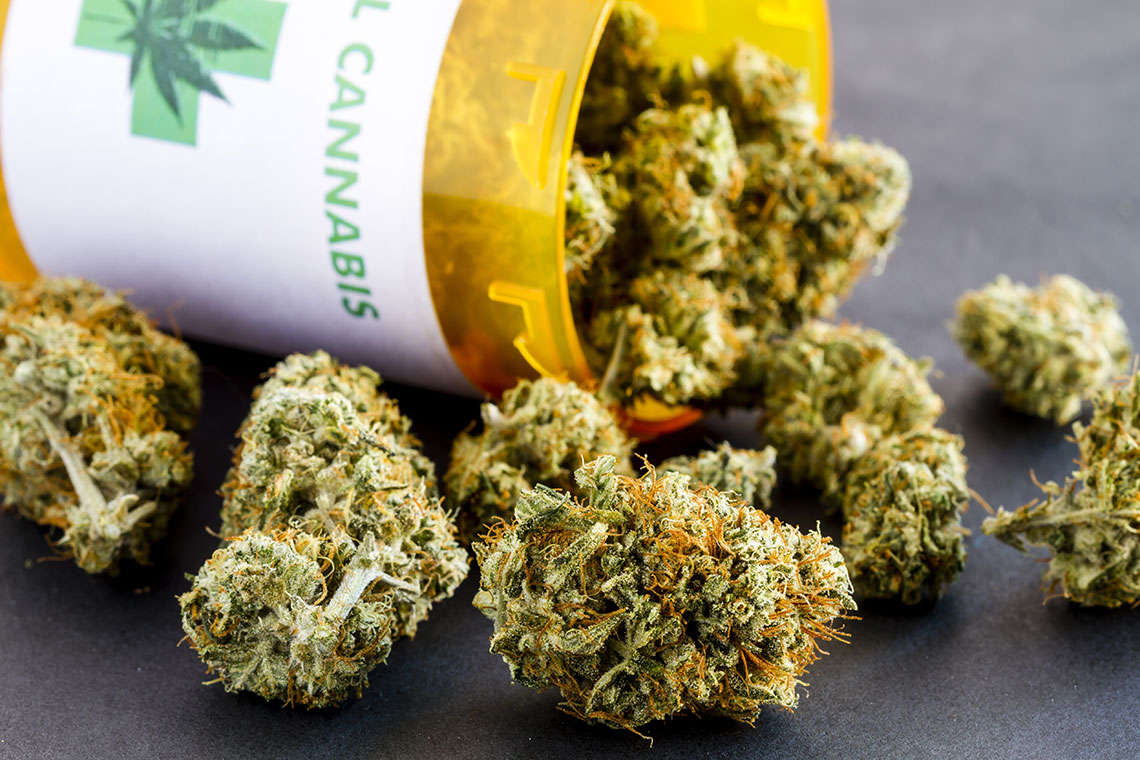 Florida Legislature Passes Limited Medical Marijuana Bill Hero Image