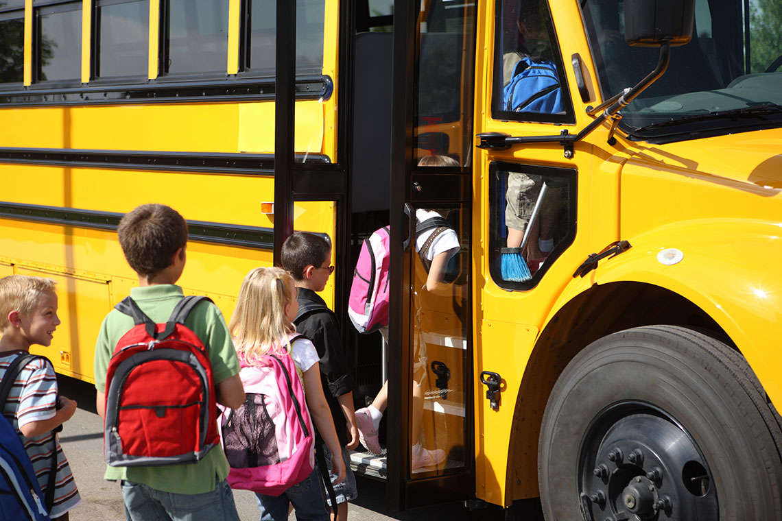 Open Class Action Lawsuits >> Keep Kids Safe Getting On and Off School Buses