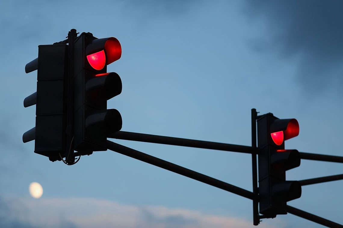 Tallahassee Traffic Light Install More Difficult Than You Might Think Hero Image