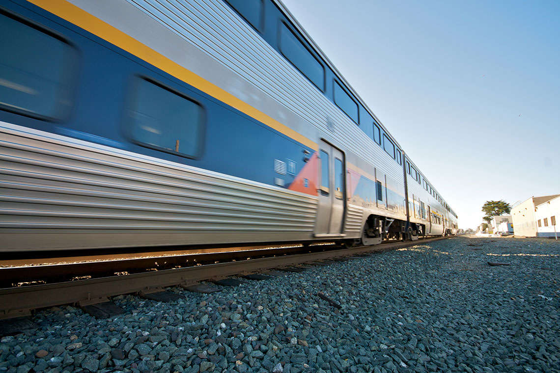 Pensacola Signals All Aboard for Amtrak's Return to Business Hero Image
