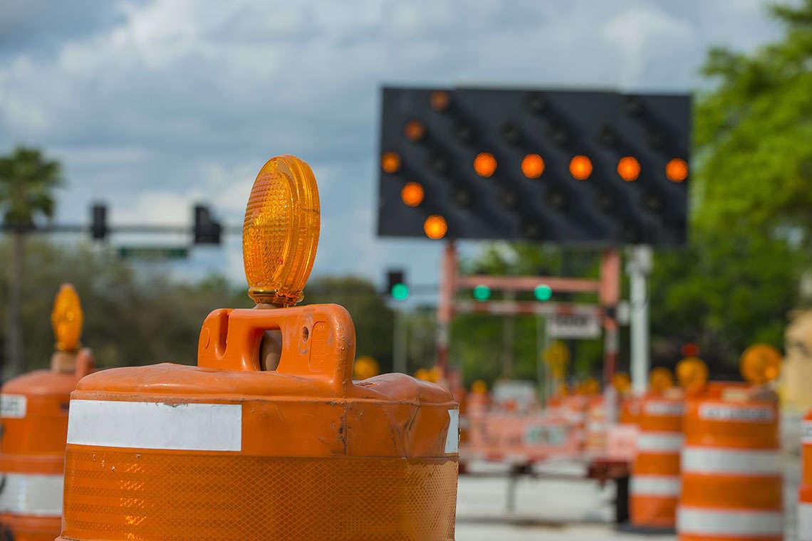 Hart Bridge Exit Getting a Facelift, But Detour Raises Concerns Hero Image
