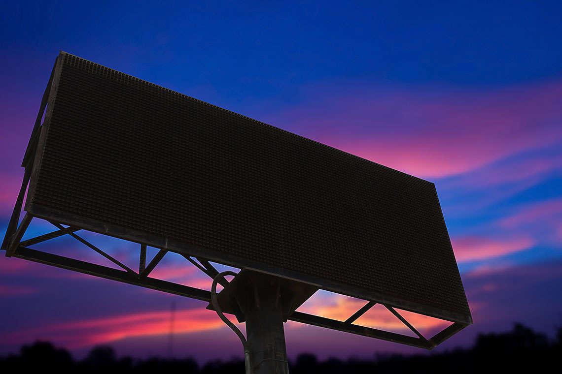 St. Augustine Digital Billboards Bringing More Danger to the Road? Hero Image