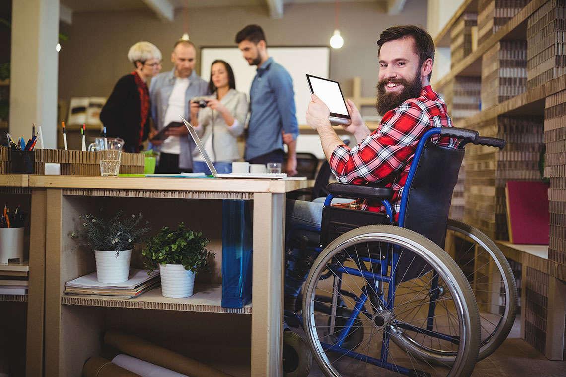 One Winter Haven Restaurant Exemplifies ADA's Work to Empower Job Hunters with Disabilities Hero Image