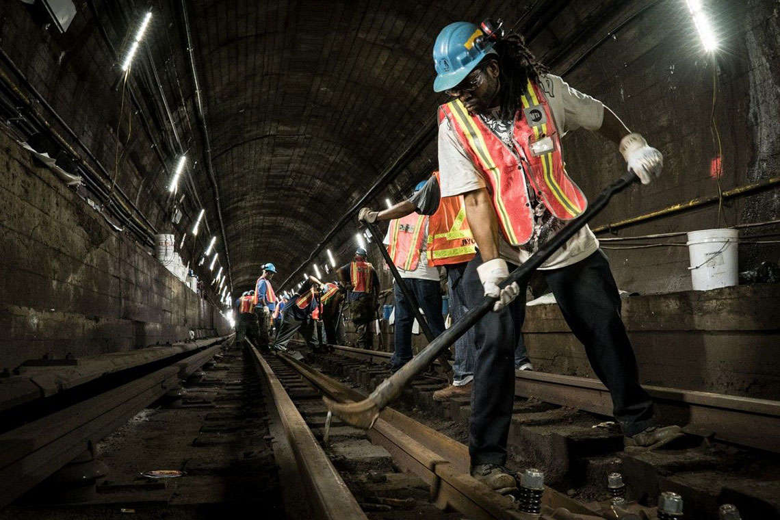 How Mta Track Work Safety Training Can Save Workers Lives