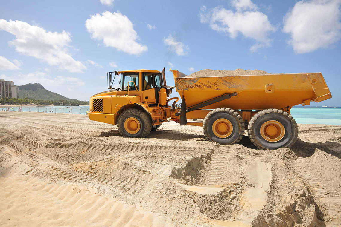 Naples Sand-Dumping Project Could Be Ideal Way to Save Beaches Hero Image