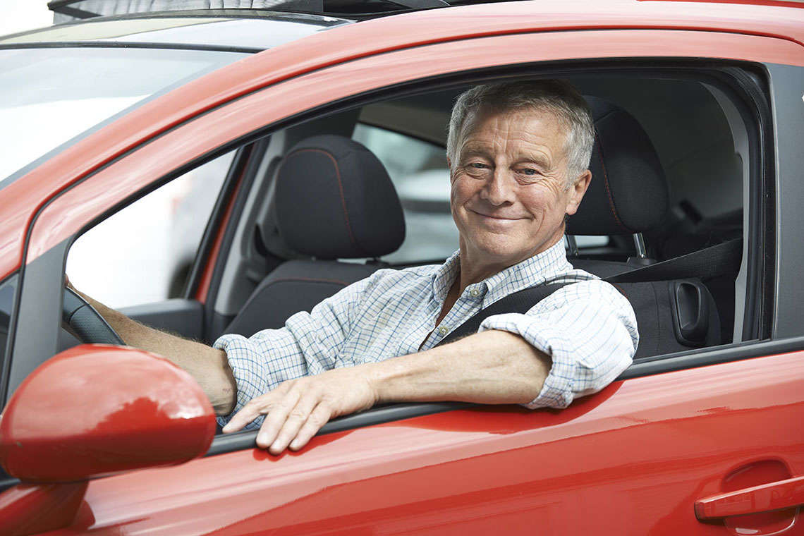 CarFit and Other Ways to Help Aging Parents Stay Safe and Independent on the Road Hero Image