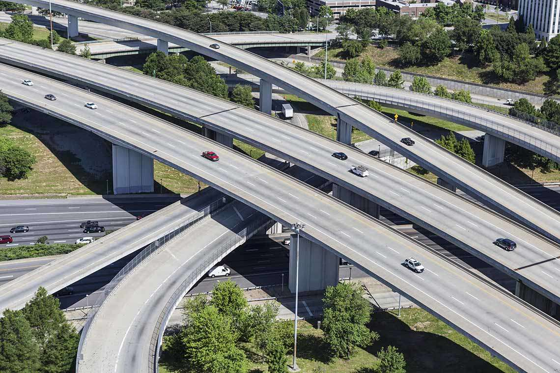 5 Deadliest Highways In America