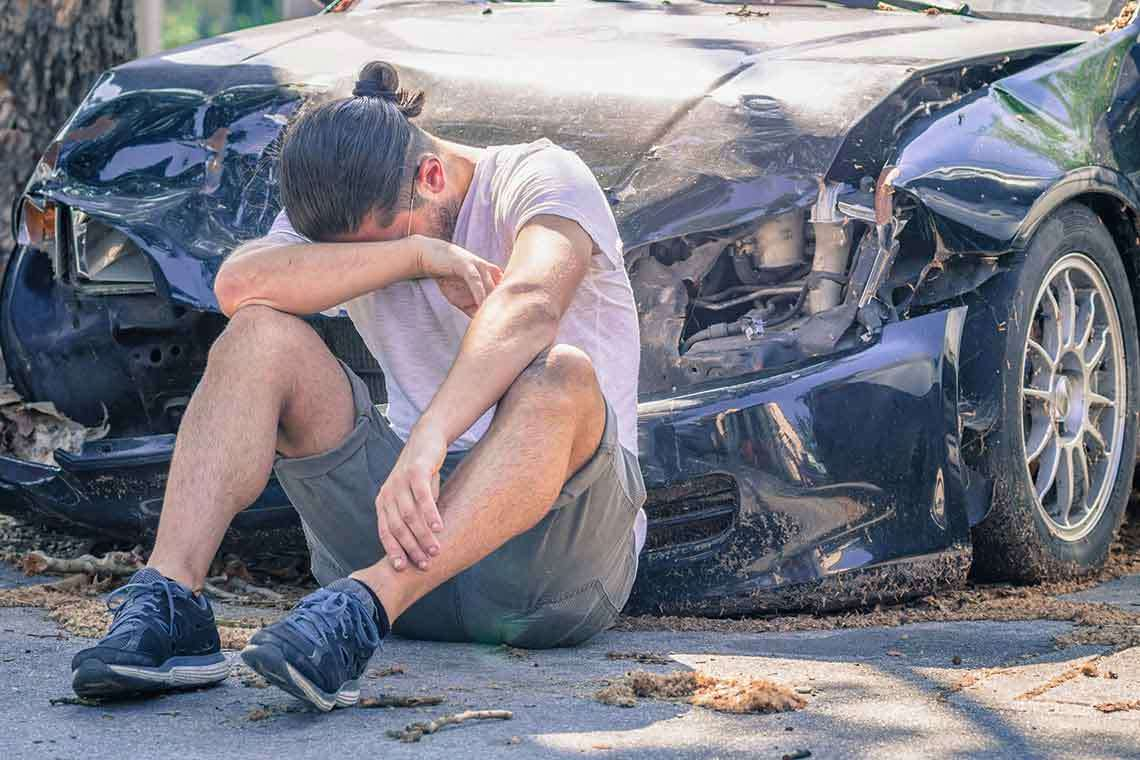 5 Tough Situations You Might Avoid When Consulting a Car Accident Attorney Hero Image